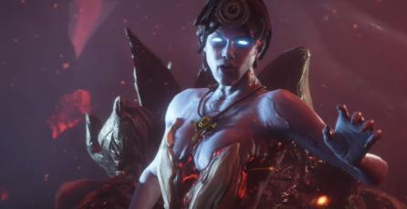 """Warframe - Tráiler Lanzamiento DLC """"Heart of Deimos"""""""