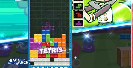 <em>Puyo Puyo Tetris</em> tendrá una secuela y llegará este año con versión next-gen