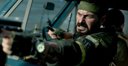 Checa las primeras imágenes de <em>Call of Duty: Black Ops Cold War</em>