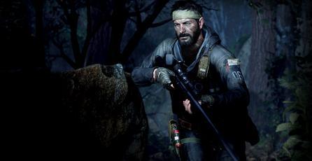 <em>Call of Duty: Black Ops Cold War </em>― Trailer Revelación
