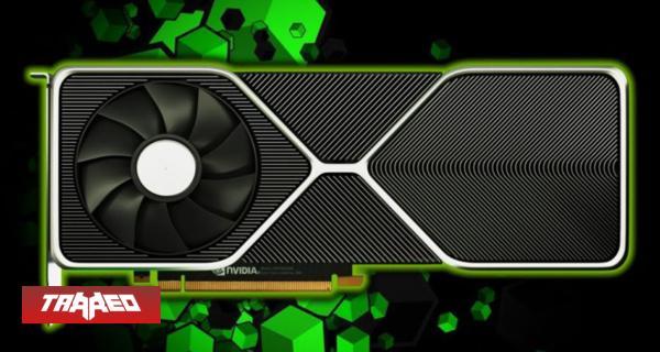 Las nuevas Nvidia RTX 3090 tendrán 24 GB de memoria GDDR6X según reporte