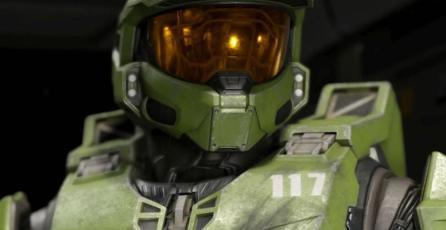 Se revela otro estudio que apoya en el desarrollo de <em>Halo Infinite</em>