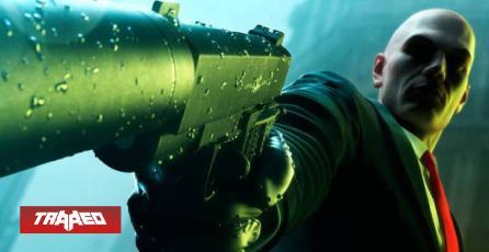 Epic Games reveló los requisitos para jugar Hitman 3 desde tu PC