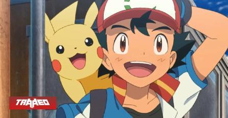 Pikachu estaría a punto de evolucionar a Raichu luego de 23 años