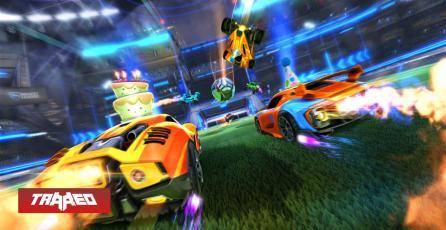 Rocket League presentó como serán los cambios para Torneos y Desafíos en su versión Free-to-Play