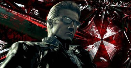 <em>Resident Evil</em>: serie de Netflix revelará los secretos de la familia Wesker