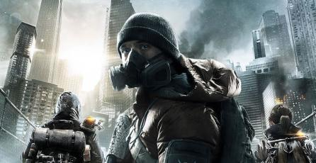 Games With Gold septiembre: descarga gratis <em>Tom Clancy's The Division</em>