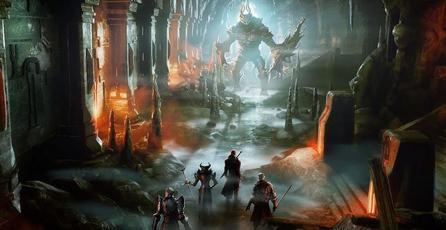 BioWare busca la redención con el nuevo y ambicioso <em>Dragon Age</em>