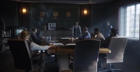 Call of Duty: Black Ops Cold War - Cinemática Perseus | gamescom 2020