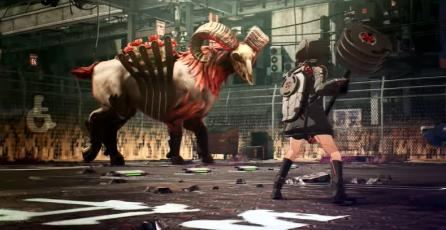 Tráiler de Avance - Tráiler de Avance | Gamescom 2020