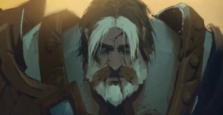 World of Warcraft: Shadowlands Afterlives - Tráiler de Historia | Gamescom 2020