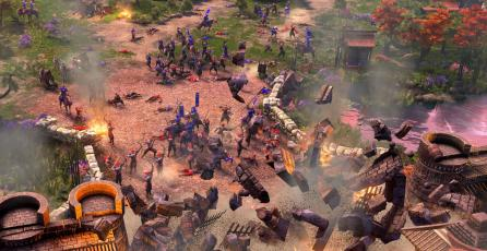 ¡<em>Age of Empires III: Definitive Edition</em> debutará pronto y estará en Game Pass!