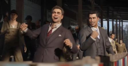 Mafia: Definitive Edition - Official Story Trailer | Gamescom 2020