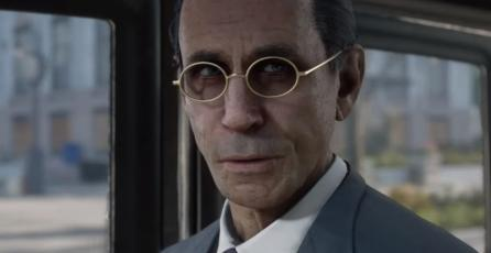 <em>Mafia: Definitive Edition</em> se ve mejor que nunca en este nuevo trailer