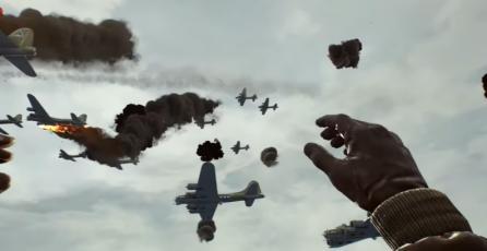 Medal of Honor: Above and Beyond VR - Tráiler de Historia | Gamescom 2020