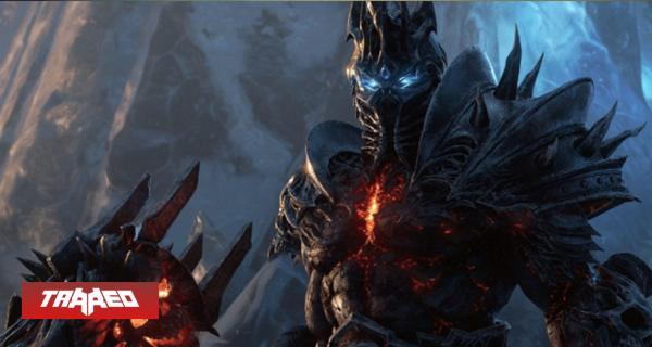 WoW estrena su nueva serie animada en Gamescom y anuncia que Shadowlands llegará el 27 de octubre