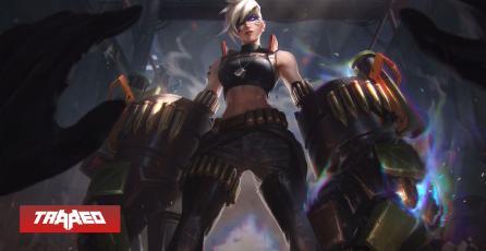 Misiones ocultas en League of Legends adelantan próximo evento en el juego
