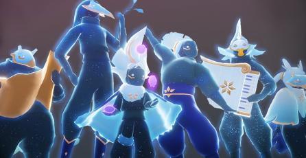 <em>Sky: Children of the Light</em> para Nintendo Switch se retrasa y no debutará en 2020