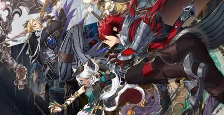 <em>Ys IX: Monstrum Nox</em> para PS4 ya tiene fecha de estreno en Occidente