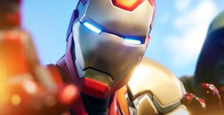 <em>Fortnite</em>: cómo acceder al contenido de la temporada de Marvel desde Android