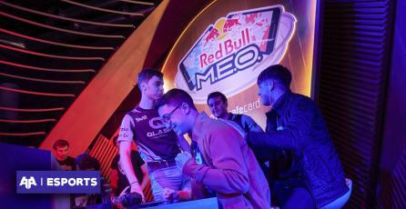 PUBG MOBILE: Red Bull MEO define hoy a los finalistas