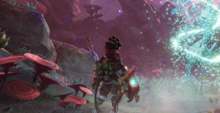 Confirman que <em>The Gunk</em> será exclusivo permanente de Xbox y Windows 10