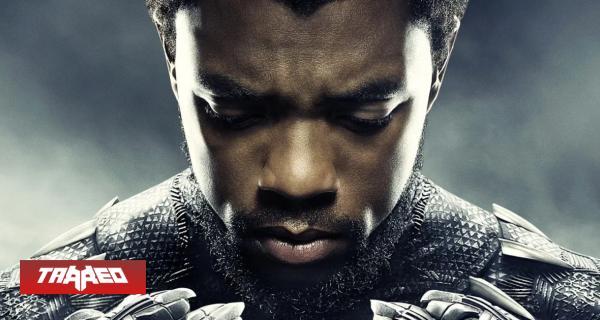 Chadwick Boseman, conocido por su papel protagónico en la película 'Black Panther', ha muerto a los 43 años