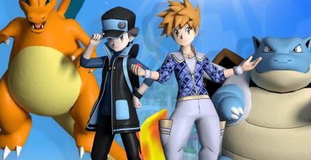 <em>Pokémon Masters</em> cumple 1 año y lo festeja con mucho contenido nuevo
