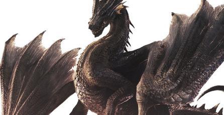 <em>Monster Hunter World</em> recibirá a esta letal criatura en su próximo update