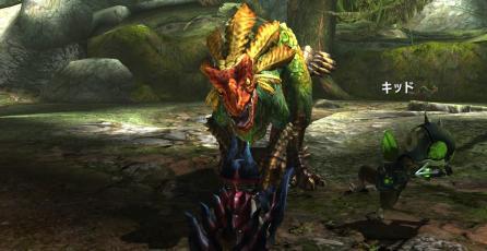 RUMOR: un nuevo <em>Monster Hunter</em> para Nintendo Switch será revelado pronto