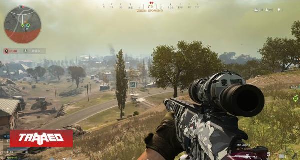 Creador de Cheats para Call of Duty se disculpa tras amenaza de Activision de acciones legales
