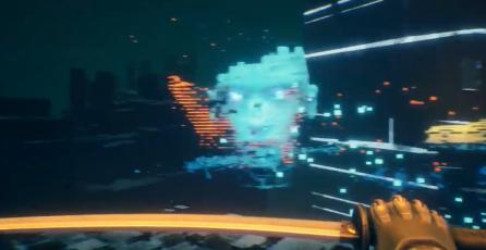 Ghostrunner - Tráiler de Avance