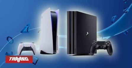 Pagina de Ubisoft confirma retrocompatibilidad y crossplay entre PS5 y PS4