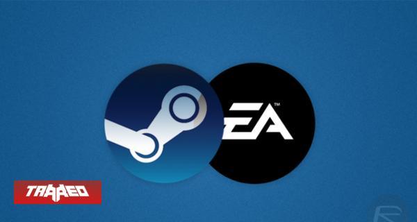 Ya disponible EA Play en Steam por $30 USD al año
