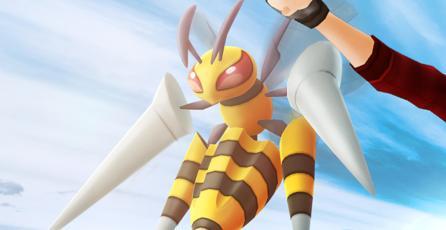<em>Pokémon GO</em>: más megaevoluciones llegarán en septiembre
