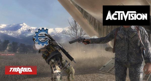 Vendedor de hacks para Call of Duty pide disculpas tras demanda de Activision