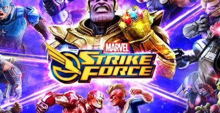 Error en juego de Marvel da a usuarios premio con valor de $33,000 USD