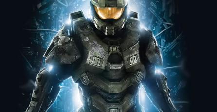 Así luce la armadura Mark VII de tercera generación en <em>Halo Infinite</em>