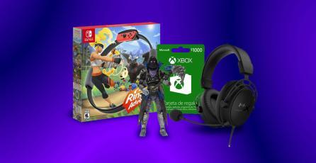 Guía de ofertas: semana del gamer en Amazon