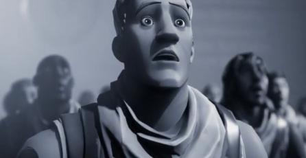 """Ridley Scott no está contento con la parodia que hizo <em>Fortnite</em> del comercial """"1984"""""""