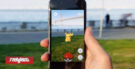 Pokémon Go no se actualizará para iPhone 5 y 6 y algunos sistemas Android