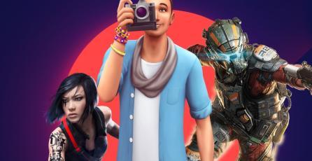¡EA Play ya está disponible en Steam!