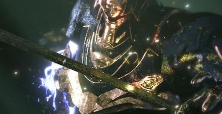 Square Enix revelará más de <em>Babylon's Fall</em> en Tokyo Game Show 2020