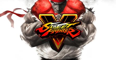 PlayStation Plus: ya puedes descargar <em>Street Fighter V</em> gratis