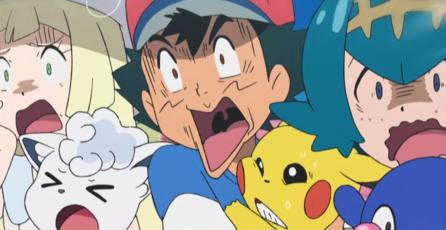Epic Fail: <em>Pokémon Masters</em> se vuelve viral por un hashtag oficial de doble sentido