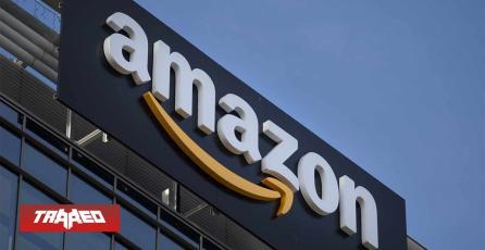 Amazon está buscando instalar un centro de distribución en Chile