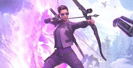 Kate Bishop será la primera heroína que se unirá como DLC a <em>Marvel's Avengers</em>