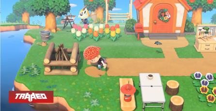 Joe Biden crea equipo exclusivo de campaña política en Animal Crossing en Estados Unidos