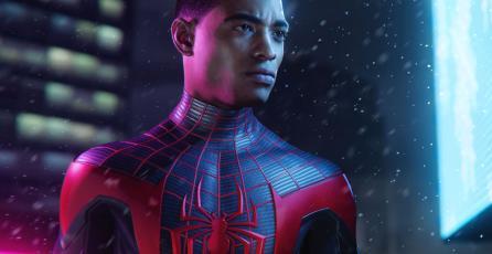 <em>Spider-Man: Miles Morales</em> es uno de los juegos más esperados de fin de año
