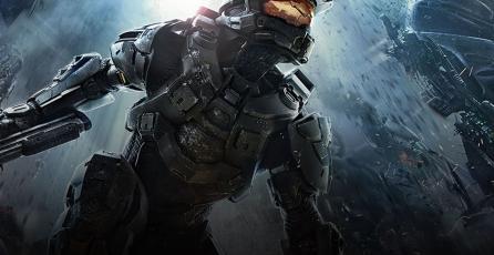 <em>Halo 4</em>: 343i asegura que la versión de PC va por buen camino